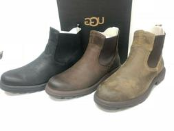UGG Australia Men's Biltmore Chelsea Ankle Boots Waterproof