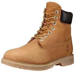Timberland Men's Boot 6 Inch Basic 18094 Wheat Nubuck