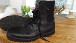"""Men's Calvin Klein Boots - Black """"Gale"""" style 8 1/2M"""