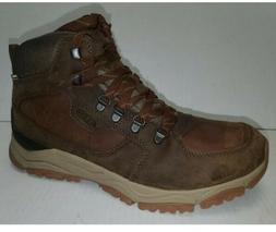 Men's Boots Keen Innate Leather Keendry Waterproof Size 11 b