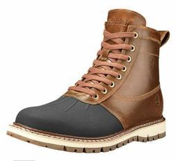 TIMBERLAND Britton Hill Side-Zip Men's Boots A1JT9