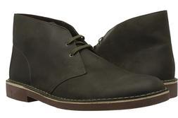 Clarks Men's Bushacre 2 Chukka Boot 9.5M