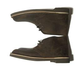 Men's Clarks - Bushacre 2 Chukka Boots - Size 9