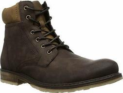 Unlisted by Kenneth Cole Men's Design 30295 Mid Calf Boot -