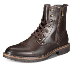 Unlisted by Kenneth Cole Men's Design 30305 Dress Boots 8 M