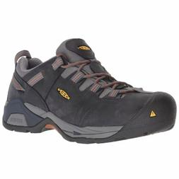 KEEN Men's Detroit Xt  Work Boot for Construction Industrial