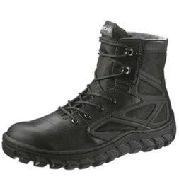 Men's Bates E06006 Army Combat Annobon Black Tactical Leathe