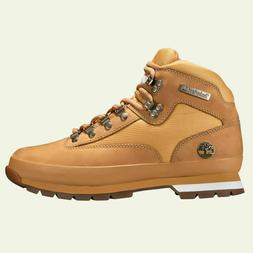 MEN'S TIMBERLAND EUROHIKER BOOT *TB091566*  SIZE 7 *NEW IN B