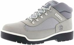 Timberland Men's Field Boot Waterproof Grey #A1JFS