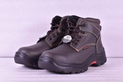 Men's Skechers For Work Burgin - Tarlac Steel Toe Work Boots
