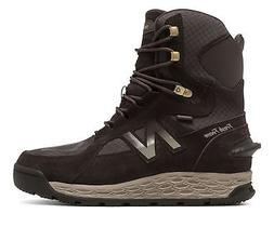 New Balance Men's Fresh Foam 1000 Boot Shoes Brown