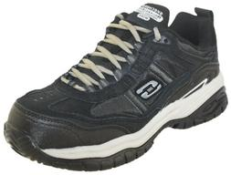 Skechers Men's Grinnel Composite Safety Toe Work Shoe Style