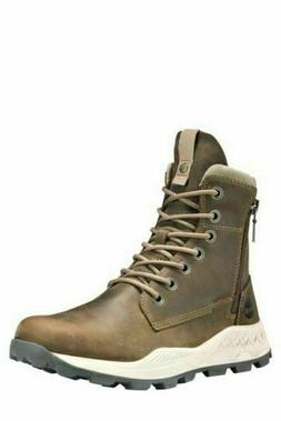 MEN'S HELCOR® LEATHER 6-INCH PREMIUM WATERPROOF BOOTS STYLE