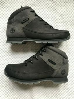 TIMBERLAND Men's Hiker Black Boots, Size 11, NEW Without Box