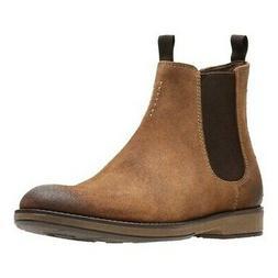 Clarks Men's   Hinman Chelsea Boot