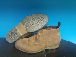 Clarks Men's Hinman Mid Chukka Boot New NO BOX!
