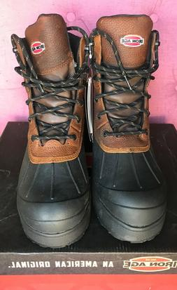 Iron Age Men's IA9650 Compound Industrial and Construction B