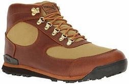 Danner Men's Jag Brown/Khaki Hiking Boot Color Brown/Khaki
