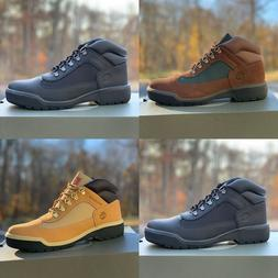 Timberland Men's Leather Hiker Field Boots All Sizes