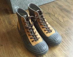 Men's Clarks Leather Neoprene Waterproof  Boots