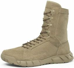 Oakley Men's Light Assault 2 Desert Boots Hiking Lightweight