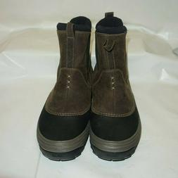 Men's Teva Loge Peak Waterproof  Winter Boots - Size 9.5 US