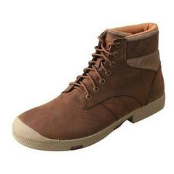 Twisted X Boots Men's   MCA0009 Work Boot