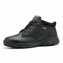 Fila Men's Memory Mike Mid Slip Resistant Work Boot
