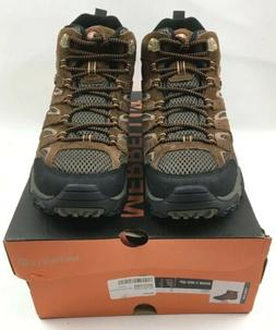 Men's Merrell Moab 2 Mid WaterProof Hiking Boot Earth J06051
