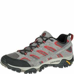 Merrell Men's Moab 2 Vent Hiking Shoe, Charcoal Gr - Choose