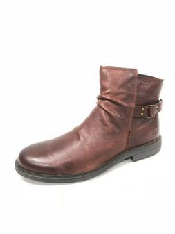 UGG Australia Men's Morrison Pull-On Cordovan Leather Boots