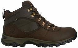 Men's Timberland Mt. Maddsen Mid Waterproof Hiking Leather B