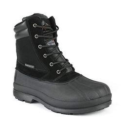 arctiv8 Men's nortive 170391-M Black Insulated Waterproof Wo