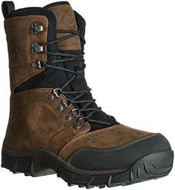 Muck Boots Men's Peak Hardcore Work Boot PKH-900 Brown