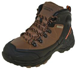 Skechers Men's Pedley Aster Waterproof Boots 65115 BRN