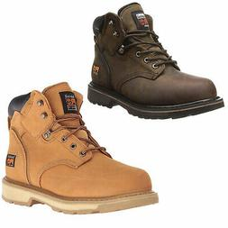 "Timberland Pit Boss 6/"" Waterproof  Boot #33031...Safety Toe"