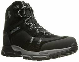 Under Armour Men's Post Canyon Mid Waterproof Hiking Boot