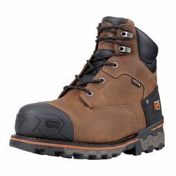"Timberland Men's PRO 92673 Boondock Uninsulated 6"" Soft Toe"