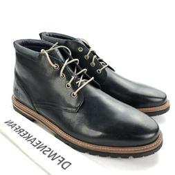 Cole Haan Men's Raymond Grand Chukka Boot Black Handstain 9