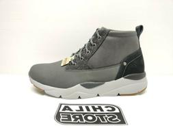 Skechers Men's   Relaxed Fit Air Cooled Trail  Set Boot #657