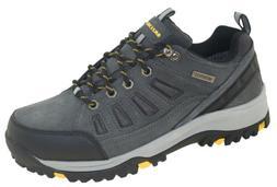 Skechers Men's Relment Sonego Waterproof Hiking Shoe 65673 G