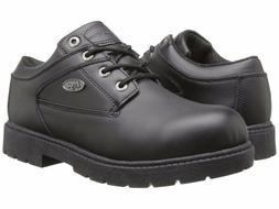MEN'S LUGZ SAVOY SLIP RESISTANT BOOTS size 9