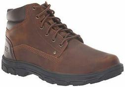 Skechers Men's Segment-Garnet Hiking Boot - Choose SZ/color