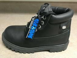 Skechers Men's Sergeants-Verdict Work Boot Waterproof 4442/B