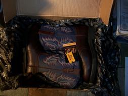 Men's Ariat Sierra Saddle Boots Sz. 11D