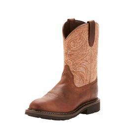 Ariat® Men's Sierra Shadow Work Boots 10025010