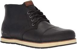 Altra Men's Smith Boot Lace Up Premium Leather Casual Boots