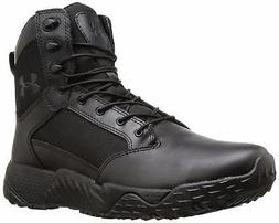 Under Armour Men's Stellar Military and Tactical Boot, - Cho