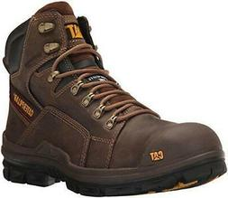 Caterpillar Men's Struts Waterproof Nano Toe Industrial and