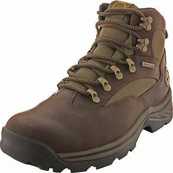 Timberland Men's TB015130210 Chocorua Waterproof Mid Hiking